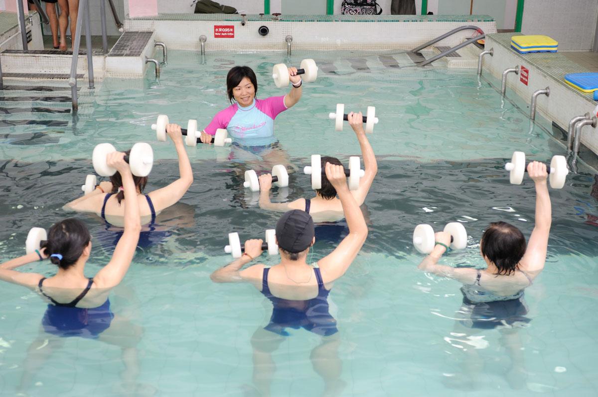 適健中心水療相片
