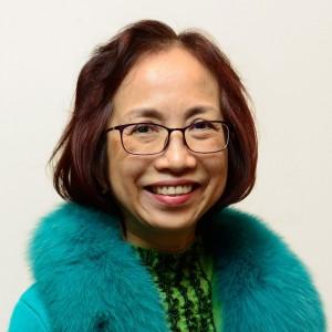 Prof. CHAN Lai-wan Cecilia
