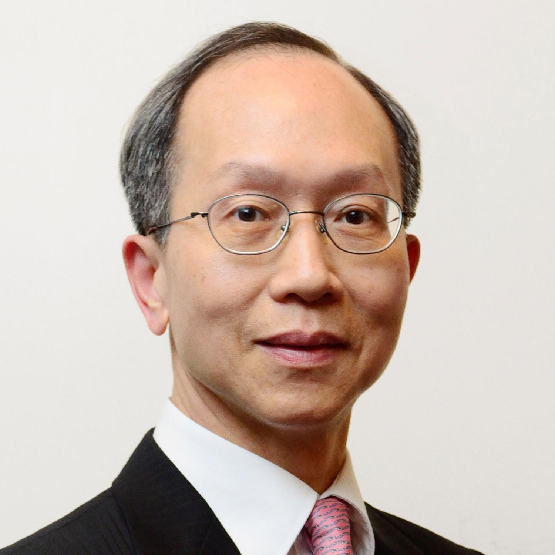 Prof. SHAM Shun-tong Jonathan