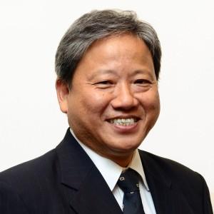 Mr. WONG Kam-ming Benjamin