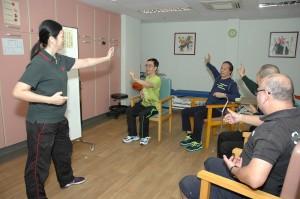 日間復康中心服務 Day Rehab Centre service