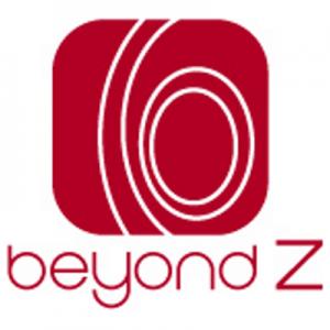 beyondZ 標誌