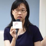 Ms Kwong Photo