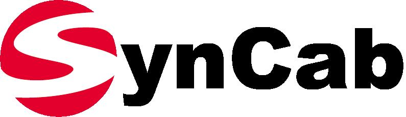 SynCab Logo 星群的士