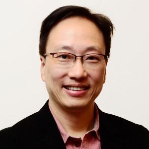 Prof. CHAN Che-hin Chetwyn