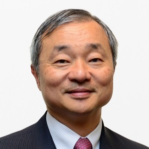 Dr. CHIEN Ping Eric