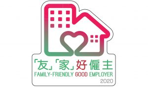 Family-friendly Good Employer Logo_colour1