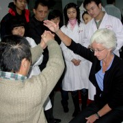香港复康会于1986年获世界卫生组织委任为西太平洋区复康协作中心之一