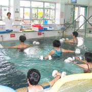 2004年蓝田适健中心成立