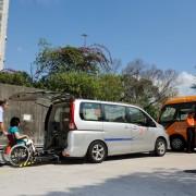 2001年成立的易达巴士