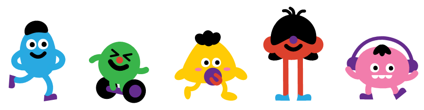 無障行者barrier buster_about mascot_r2