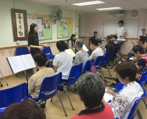 2018.06_樂隨風合唱團stroke choir concert
