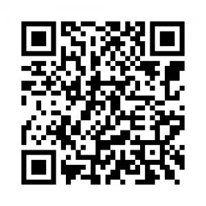 QR code_O!ePay_donation_HKSR 八達通好易畀應用程式捐款至香港復康會麘