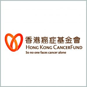 Hong Kong Cancer fund Logo