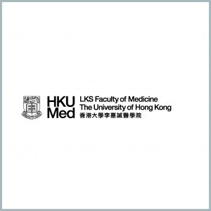 HKU Li Ka Shing Faculty of Medicine logo