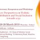 HKSR 60th Symposium Poster
