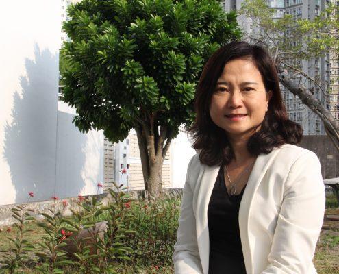 Dr Pamela Leung