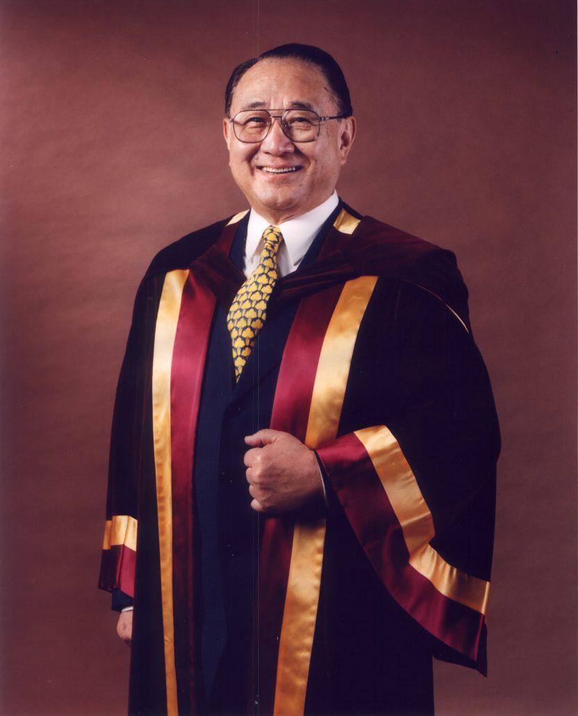 Harry Fang